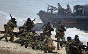 NATO mở rộng quy mô tập trận Trident Juncture 2018