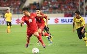 AFF Suzuki Cup 2018: Sự 'lột xác' nhanh chóng của đội tuyển Việt Nam