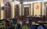 Xét xử 'đại án' Ngân hàng Đông Á: Đề nghị tuyên phạt Vũ 'nhôm' 23 – 25 năm tù
