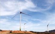 Nghiên cứu triển khai dự án điện gió Kê Gà tại Bình Thuận