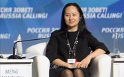 Vụ bắt giữ lãnh đạo Huawei đe dọa 'đóng băng' quan hệ Trung Quốc - Canada