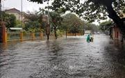 Học sinh Quảng Nam và Quảng Ngãi được nghỉ học ngày 10/12 do mưa lớn