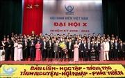 Đồng chí Bùi Quang Huy được bầu làm Chủ tịch Hội Sinh viên Việt Nam Khóa X