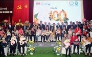 Quảng Ninh: Chào đón 100 em bé ra đời bằng phương pháp thụ tinh trong ống nghiệm