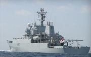 Nga chỉ trích Anh điều tàu hải quân tới Biển Đen