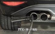 Mua phải ô tô gian lận khí thải, 372.000 khách hàng ký đơn kiện Volkswagen