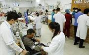Rét đậm, rét hại, người già, trẻ nhỏ ốm đau nhập viện tăng cao