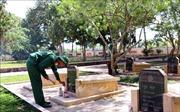 Những ký ức không quên của quân dân Campuchia và Việt Nam - Bài cuối: Chuyện về những chiến sĩ tình nguyện bên đất bạn