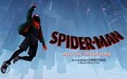 'Spider-Man: Into the Spider-Verse' gây bất ngờ đầu tiên tại Quả cầu Vàng 2019
