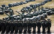 Nga sẽ đáp trả tương xứng nếu Anh gia tăng hiện diện quân sự