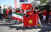 Asian Cup 2019: Kết nối trái tim yêu bóng đá Việt Nam