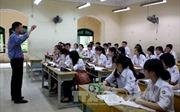 Học sinh Hà Nội được nghỉ Tết Nguyên đán Kỷ Hợi trong 10 ngày