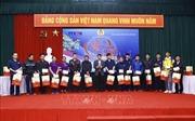 Thông tấn xã Việt Nam thiết thực hưởng ứng 'Tết sum vầy'