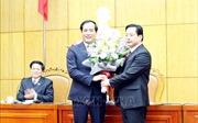 Thủ tướng phê chuẩn ông Dương Xuân Huyên làm Phó Chủ tịch UBND tỉnh Lạng Sơn