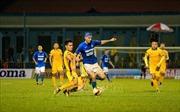 V.League 2019: Than Quảng Ninh 'hạ gục' Thanh Hóa với tỷ số 3 - 0