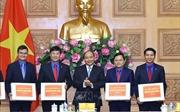 Thủ tướng Nguyễn Xuân Phúc: Chú trọng xây dựng hình mẫu thanh niên trong thời kỳ mới