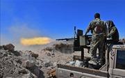 Lực lượng dân chủ Syria tuyên bố đánh bại hoàn toàn IS