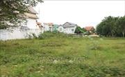 TP Hồ Chí Minh đề xuất tháo gỡ vướng mắc về đất đai