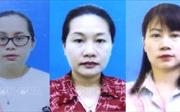Khởi tố ba giáo viên chấm thi trong vụ gian lận điểm tại Hòa Bình
