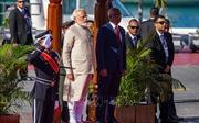 Ấn Độ đẩy mạnh hợp tác quốc phòng và hàng hải với Maldives
