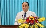 Phê chuẩn Chủ tịch UBND tỉnh An Giang