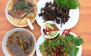 Công bố xác lập kỷ lục Việt Nam 50 món lươn xứ Nghệ