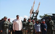 Venezuela tập trận quy mô lớn trên vùng biển Caribbe