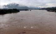 Quảng Trị: Một phụ nữ bị nước suối cuốn trôi mất tích