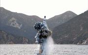 Dư luận về vụ phóng tên lửa mới nhất của Triều Tiên