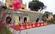 Hà Nội trên đà đổi mới - Bài cuối: Gìn giữ truyền thống văn hóa đất Thăng Long