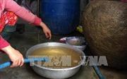 Đường ống xuống cấp, hàng ngàn hộ dân Quảng Ngãi phải sử dụng nước 'bẩn'