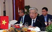 Đối thoại Chính sách quốc phòng Việt Nam - Australia lần thứ ba