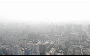 Nhiều điểm quan trắc không khí ở ngưỡng ảnh hưởng nghiêm trọng tới sức khỏe