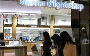Samsung tiếp tục giữ vị trí đầu bảng trên thị trường smartphone toàn cầu