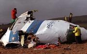 Giả thiết mới bất ngờ về vụ khủng bố Lockerbie