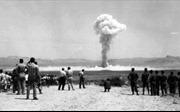 Bí ẩn xung quanh vụ Anh thử hạt nhân ở Australia