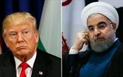 Diễn biến mới khiến thế bế tắc giữa Mỹ và Iran thêm nguy hiểm