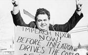 Kẻ chủ mưu vụ ám sát hụt Tổng thống Richard Nixon cách đây 45 năm