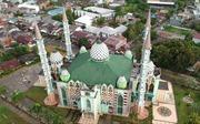 Đội quân chuyên đếm nhà thờ Hồi giáo ở Indonesia