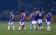 Hòa April 25 SC 0 - 0, Hà Nội FC lỡ hẹn chung kết AFC Cup 2019