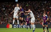 Lượt 2 Champions League 2019 - 2020 giữa Barcelona và Inter Milan: Duyên nợ