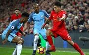 Liverpool - Manchester City: Chờ Pep phá 'dớp' ở Anfield