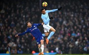 Chelsea - Man City: Đại chiến Stamford Bridge