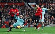 Arsenal – Manchester United: Trận địa pháo giăng bẫy Quỷ đỏ