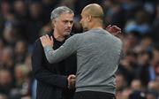 Derby thành Manchester – Không có chuyện Man City coi nhẹ Man United