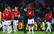Lạc quan thế trận 'ngược dòng' của Manchester United