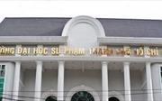 ĐH Sư phạm TP Hồ Chí Minh đã bỏ tiêu chí cao từ 1,5m mới được thi các ngành đào tạo giáo viên