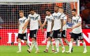 UEFA Nations League: Cỗ xe tăng Đức' sa lầy