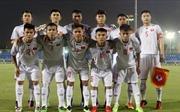 VCK U19 châu Á 2018: Việt Nam sẵn sàng tái lập kỳ tích
