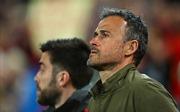 Luis Enrique bất ngờ từ chức HLV tuyển Tây Ban Nha